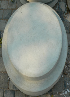 Man Hole - 1200  Lid