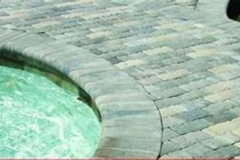 Coping Tile for swimming pool