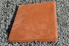 Pool Coping Tile with Bull Nose 500mm x 500mm