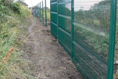 Clearvu-Fence-Invisible-Wall-Construction